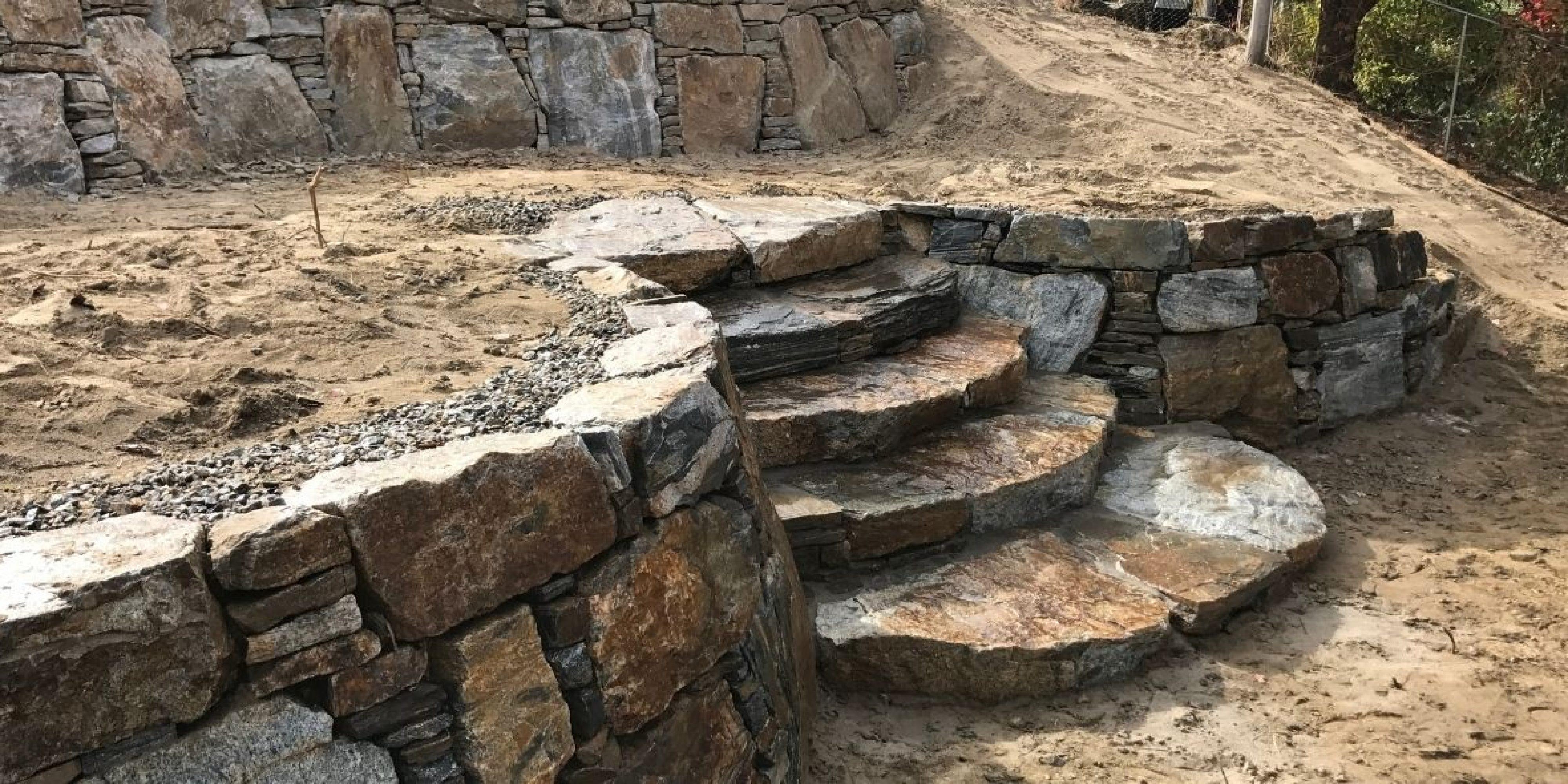 Kelowna excavation Okanagan